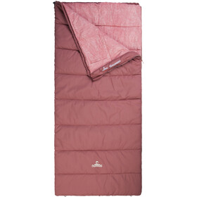 Nomad Brisbane Premium Junior Sleeping Bag Kids wild rose
